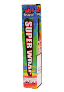 "Super Wrap ""Infrared"""