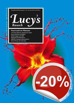 Lucy's Rausch Nr. 8