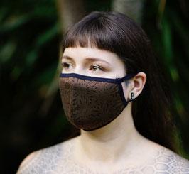 """Gesichtsschutzmaske """"Matrix"""""""