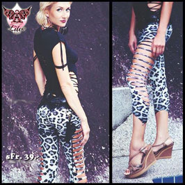"Leggings ""Yaqui"""