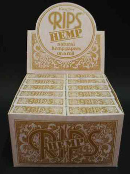 "Rips ""Hemp King Size"""