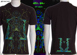 """T-Shirt """"Androids"""""""
