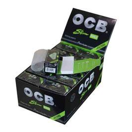"""OCB Rolls """"Premium plus Filer"""""""