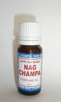 "Duftöl ""Nag Champa"""
