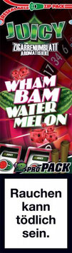 "Juicy Blunt ""Wham Bam Watermelon"""