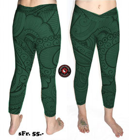 "Leggings ""Mehndi"""