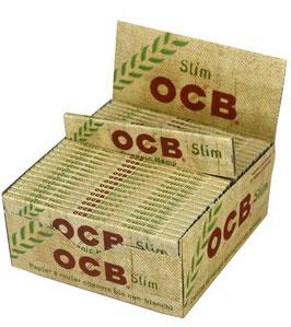 """OCB """"Organic Hemp"""""""