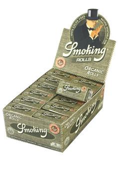 "Smoking Rolls ""Organic"""