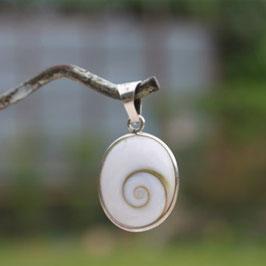 """Silberanhänger """"Shiva Eye"""""""