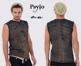 """ärmelloses Shirt """"Spinal"""""""