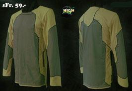 "Langarm Shirt ""Fusion"""