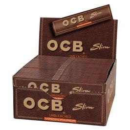 "OCB ""Slim Virgin"""