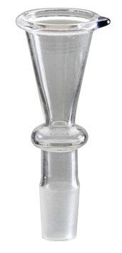 Glassteckkopf-14.5mm-Trichter-gross
