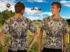 "T-Shirt ""Aztek"""