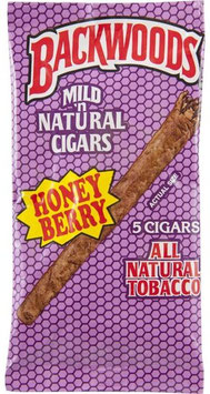 Backwoods Honey Berry