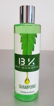 "Shampoo ""Biokonopia"""
