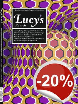 Lucy's Rausch Nr. 9