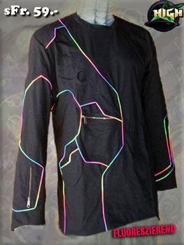 "Langarm Shirt ""Nano"""