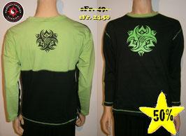 "Langarmshirt ""Celtic Tribal"""