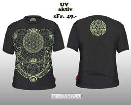 "T-Shirt ""Weed of Life"""