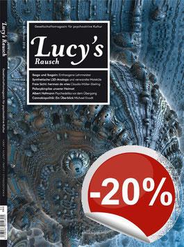 Lucys Rausch Nr. 4