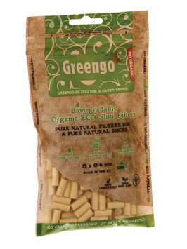 "Filter ""Greengo"""