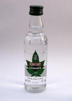 """Rushkinoff """"Cannabis Vodka Shot"""""""