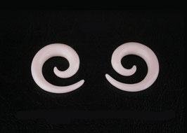 """Ohrenpiercing """"Spiral"""""""
