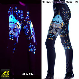 "Leggings""Quantumkarma"""