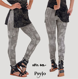 "Leggings ""Pinstripe"""