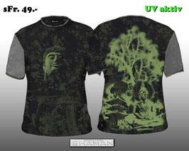 "T-Shirt ""Buddha"""