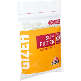 "Filter ""Gizeh Slim"""