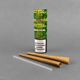"Cyclone ""Hemp Original - Natural"""