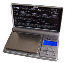 "Digitalwaage ""ProScale LCS100"""