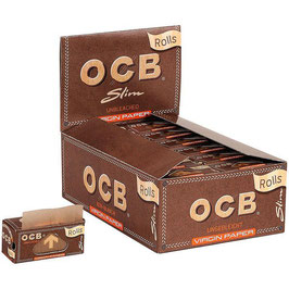 "OCB Rolls ""Virgin"""