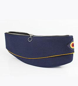 Schiffchen-Tasche