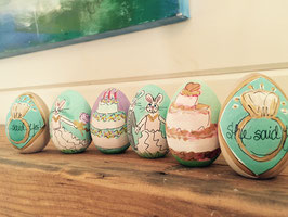 Eggs-Wedding, Birthday, NEW Baby * (*shipping March 1)