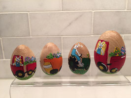 Eggs- Transportation