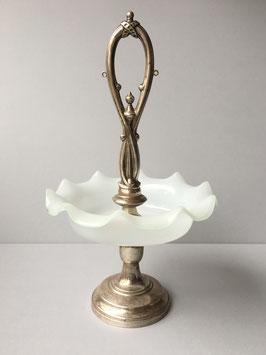 Art Nouveau Bonbonnière