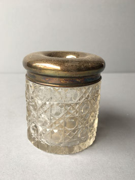 Kristalen Edward VII Kaptafelpotje