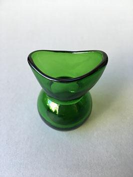 Groen oogglaasje 2