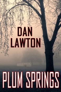 Author Signed Paperback of PLUM SPRINGS