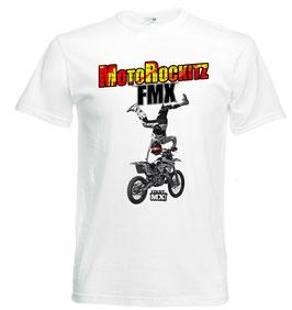 Motorockitz-FMX Shirt 2015