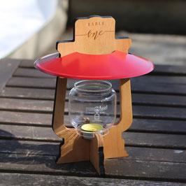 """Tischleuchte """"Table One"""", individualisierbar"""