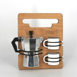 """Equipment-Board """"Espresso"""""""