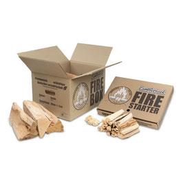 Lumberjack FireBox
