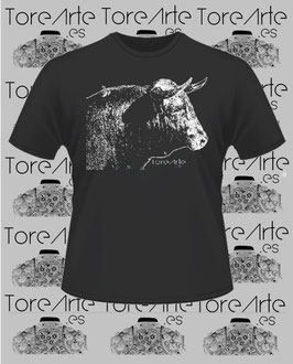 Camiseta Mod. TORO.