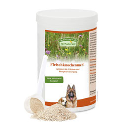 PerNaturam Fleischknochenmehl2.5 kg