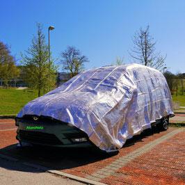 AlumiNet Thermoschutz für Ihr Auto
