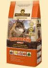 Wolfsblut Chickeria - Trockenfutter für Hunde mit Huhn und Süßkartoffel - 15kg